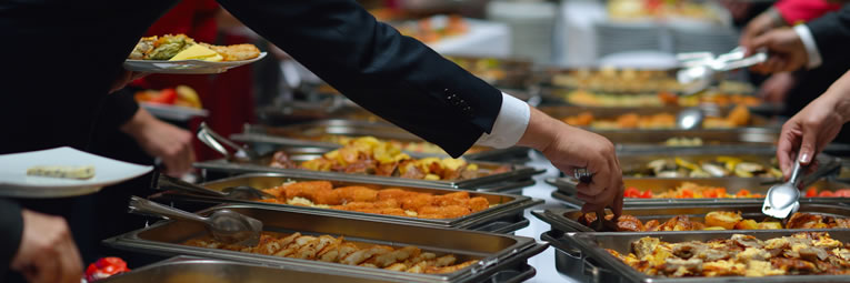 Lanarkshire Function Catering