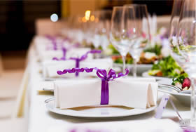 Wedding Packages in Glasgow